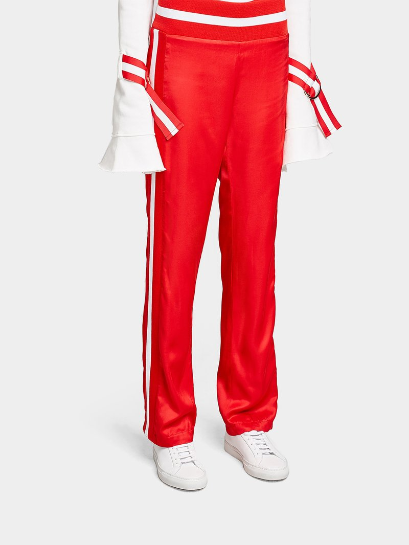 Maggie Marilyn Track Pants Rot - 1